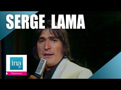 Serge Lama 'Je suis malade' | Archive INA