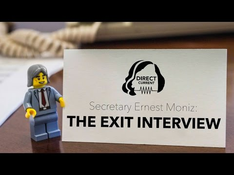PROMO - Direct Current Episode 10: The Exit Interview (U.S. Department of Energy)