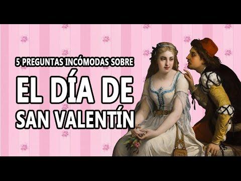 San Valentín: cursi aquelarre