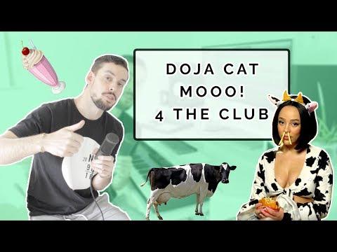 Making Doja Cat