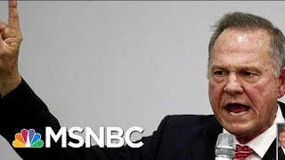 How GOP Senate Candidate Roy Moore Represents 'Tribalism To The Extreme' | Morning Joe | MSNBC