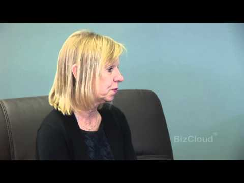 Ann Winblad, BizCloud® Session™ With Vahid Razavi - YouTube
