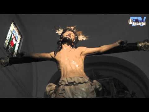 Besapies del Cristo de la Exaltación