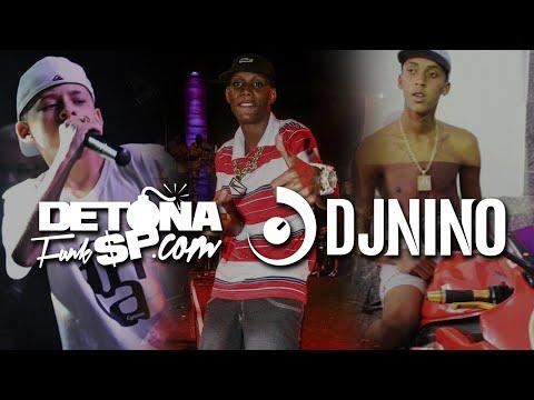 Baixar MC Pedrinho, MC GW, MC Bidelo - Sossega na pika ereta (DJ Nino)
