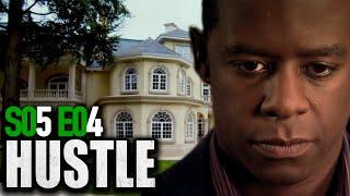 Diamond Con   Hustle: Season 5 Episode 4 (British Drama)   BBC   Full Episodes