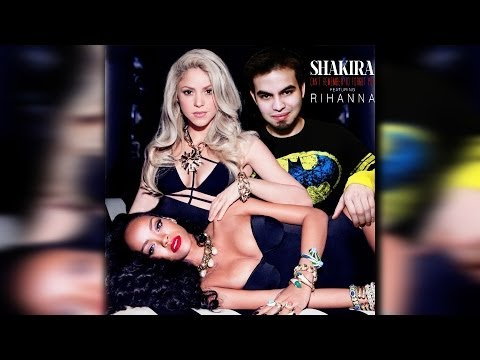 Shakira - Can't Remember To Forget You En Español (Ft. Rihanna) - Smashpipe Comedy