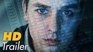 WHO AM I - Kein System ist sicher - HD Trailer 2 (German | Deutsch) Elyas M'barek & Tom Schilling
