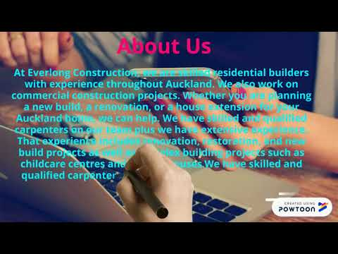 Residential Builders in Auckland