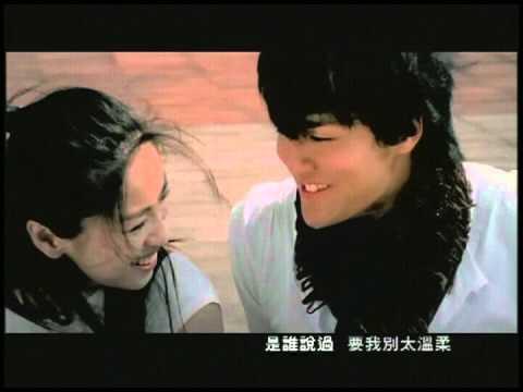 吳克羣《別太溫柔》Official 完整版 MV [HD]