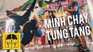 Mình Chạy Tung Tăng (Let Me Jump) MV Official (Touliver Mix) – Thiên Khôi – Friends – 1F2N