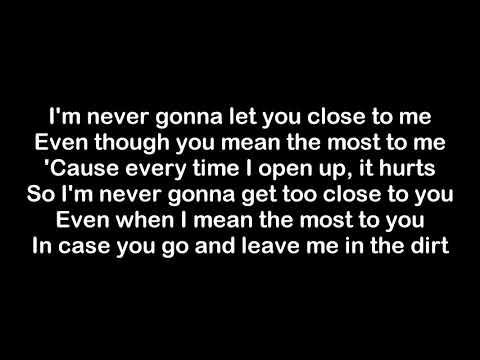 Too Good At Goodbyes - Sam Smith (Lyrics)