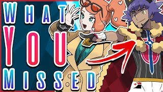 Everything You Missed From the Pokémon Sword and Shield Direct!