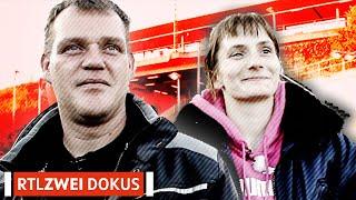 Willi und Carola: die besondere Art des Teamworks | Armes Deutschland | RTLZWEI Dokus
