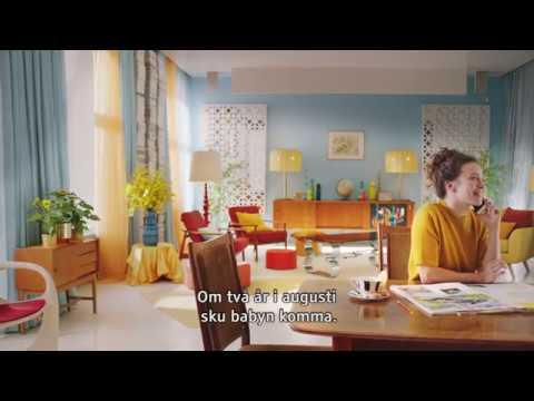 Sparbanken Livskraft 50s | Säästöpankki Sparbanken
