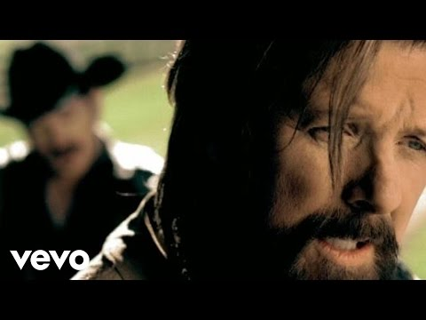 Brooks & Dunn - Cowgirls Don't Cry (Featuring Reba McEntire)