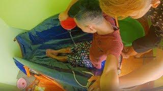 PHD | Chế Tạo Cầu Trượt Nước | Water Slides