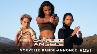 Charlie's angels :  bande-annonce 2 VOST