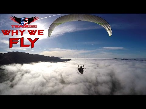A Paramotor Adventure We Will Never Forget: THIS is Why We Fly!