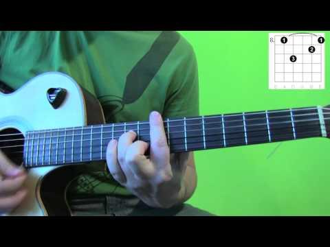 Baixar Maroon5 - This love - guitar tutorial