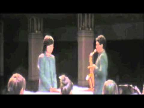 Kittikun Jungate performs Dance of UZUME : Piet Swerts