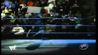 Three 6 Mafia Performs Some Bodies Gonna Get it live on Smackdown