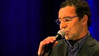 Miguel Rebelo - Fado - Miguel Rebelo no Teatro da Trindade