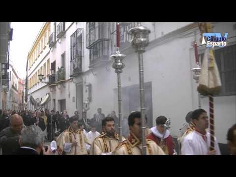 Procesión Sacramental del Sagrario -