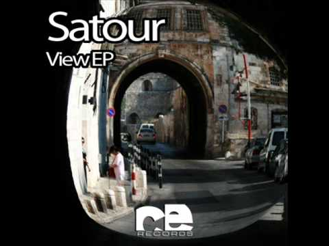 Satour - View (Original Mix) (28st August on Beatport.com)