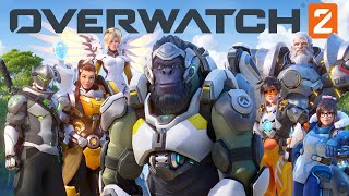 "Overwatch 2 - Trailer ""Ora Zero"""