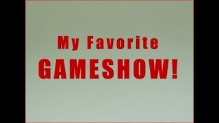The Amazing New Game Show Everybody Loves!