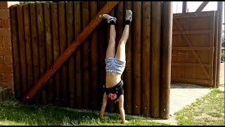 Gymnastika - představa vs realita