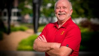 '5 Questions with Dr. Tim Dawsey - Pittsburg State University