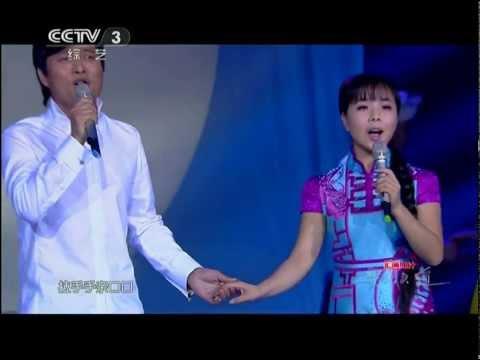 王二妮云飞《拉手手亲口口》陕北民歌