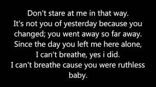 Em của ngày hôm qua (English version) - Hoàng Minh Tuấn (Lyrics)