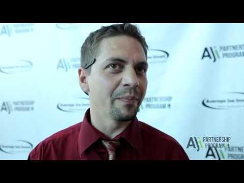 Average Joe Invest Testimonial - Claudiu Peter