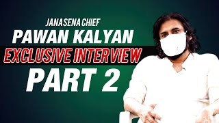 Interview part-2: AP govt resorting to vendetta political ..