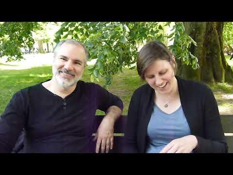 Vidéo de Peter V. Brett