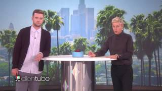 5 Second Rule with Justin Timberlake