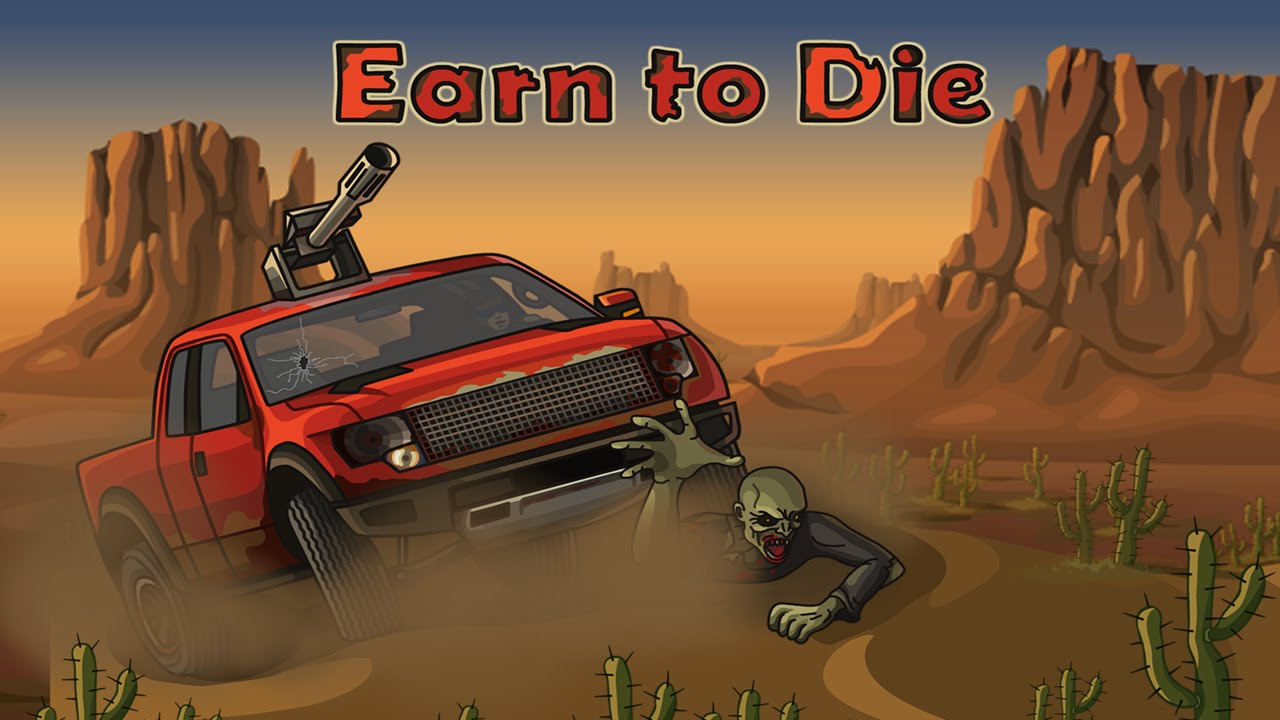 free download game earn to die for pc