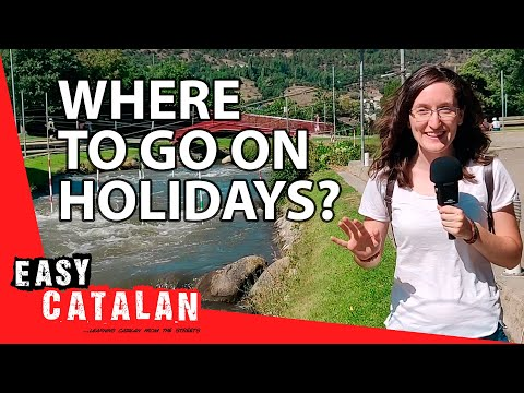The best trip you've ever done | Easy Catalan 8 photo