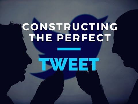 140 Characters: Writing the Perfect Tweet