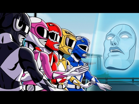 The New Power Rangers Game Feels Like a Browser Game - Up At Noon Live!