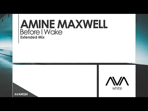 Amine Maxwell - Before I Wake [Teaser]