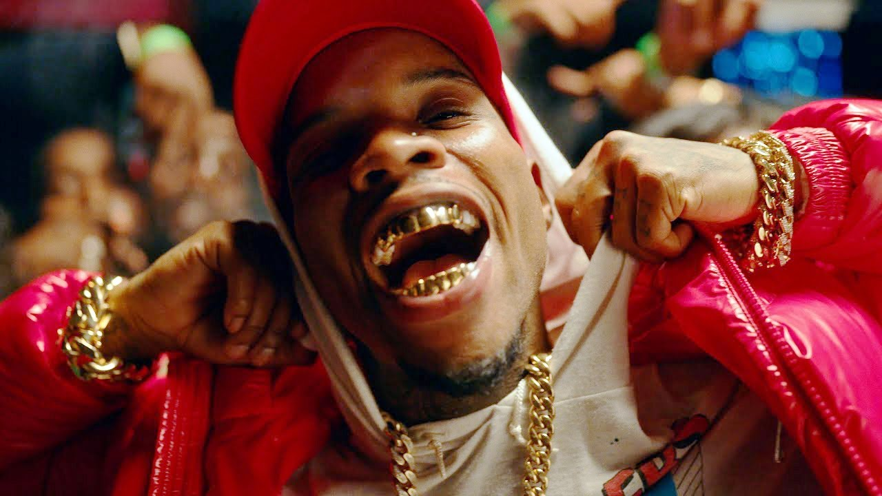 Tory Lanez - Most High (Official Music Video)