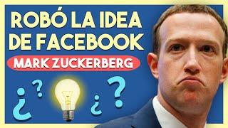 🤔 ¿Quién tuvo la idea de Facebook?    Biografía Mark Zuckerberg