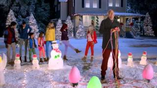 old navy colorful christmas griswold family usa 2012 - Old Navy Christmas Commercial