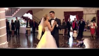Pierwszy Taniec Pauliny i Grzegorza FullHD (Ed Sheeran - Give me love)