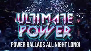 Ultimate Power - Simply The Best NYE of your life