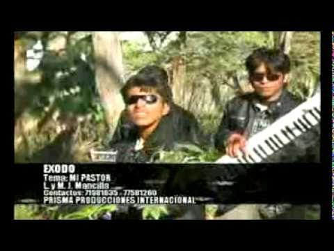 EXODO MIX (DJ WILMER).MP4