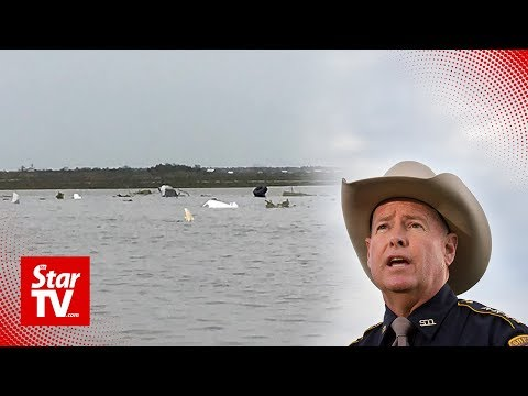 Atlas Air crash @LiveShow Today | For Dummies